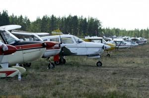 Avion à vendre