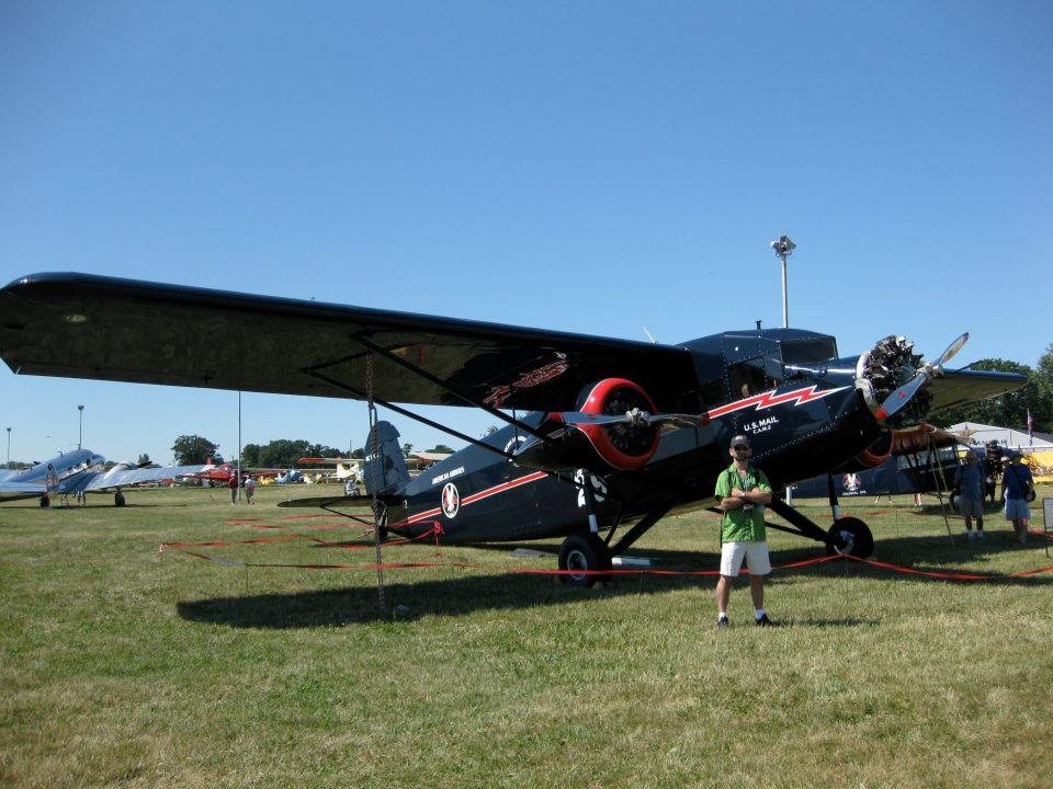 Airventure 2011
