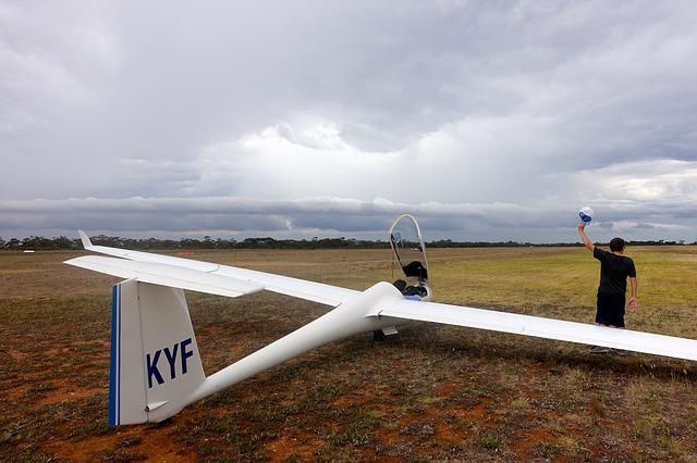 Airventure - Glider