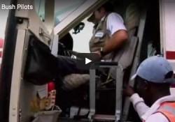 Travail De Pilote Humanitaire