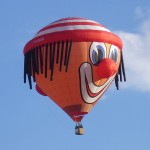 Hot-air-balloon - Funny