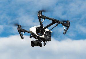 Drone avec Caméra